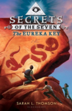 The Eureka Key by Sarah Thomson