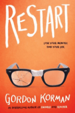Restart by Gordon Korman