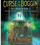 Curse of the Boggin by DJ Machale